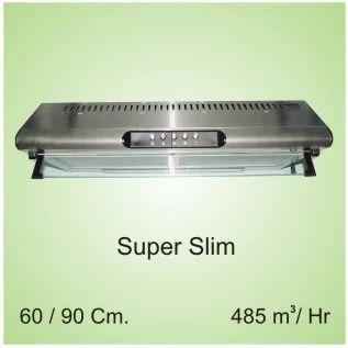 Super Slim Kitchen Chimney