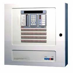 Automatic Addressable Fire Alarm