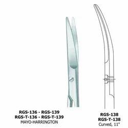 Mayo Harrington RGS Surgical Instruments
