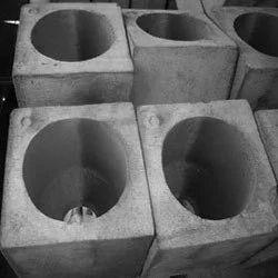 Burner Blocks