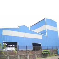 Roofing Work Services - Self Supported Roofing System Manufacturer ...