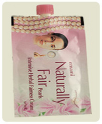 Emami Naturally Fair Pouch