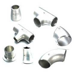 Stainless Steel 310 S Pipe Fittings