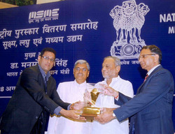 National Award 2008