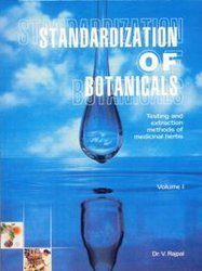 Standardization of Botanicals