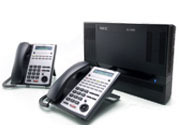Nec Key Telephone System