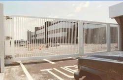 Automatic & Mechanical Swing Gate - Phoenix Office