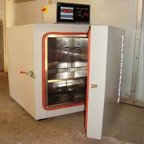 Hot Air Oven Manufacturer From Bengaluru