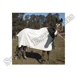 Summer Rug Cotton Horse Rugs Australia 100 Export Oriented Unit From Kanpur