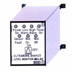 Ultrasonic Control Systems