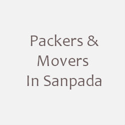 Packers & Movers Sanpada