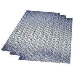 Hindalco Aluminum Chequered Plates, Thickness: 10-25 Mm