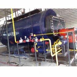 LPG-Propane & Ammonia Vaporizers