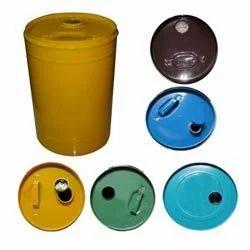 Bunk 2inch Drum