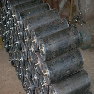Conveyor Idler Carrying Idler Manufacturer From Coimbatore