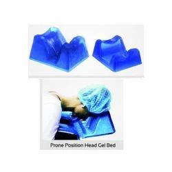 Prone Position Head Gel Bed