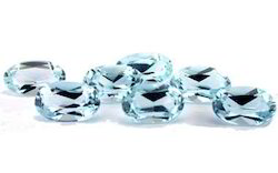 Sky Blue Topaz Gemstones