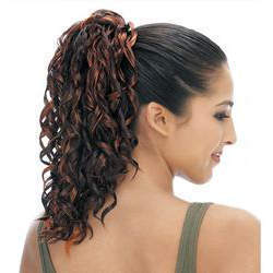Indian Human Hair Ponytail