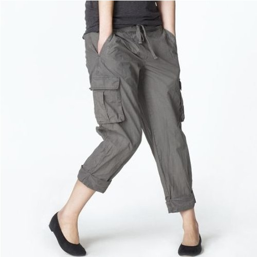 Girl's Cargo Pants - View Specifications & Details of Ladies Pants ...