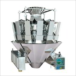 Multihead Weigher 14 Head Combination Scale Filling Machine