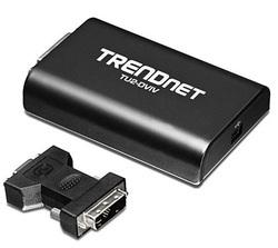 USB Monitor Extender