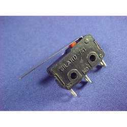 Long Lever Miniature Micro Switch