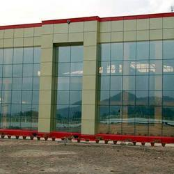 Office Exteriors