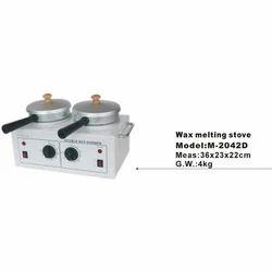 Wax Heater - 9