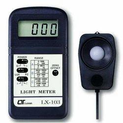 Luminosity Meter