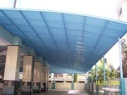 Wonderful Frp Roof   Memphite.com