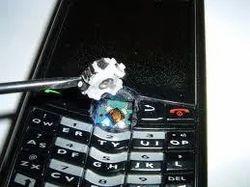 Repair & service of mobile phones.