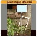 Garden Display POP Stands