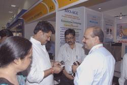 Bio-Age Participated in Bangalore Bio 2009
