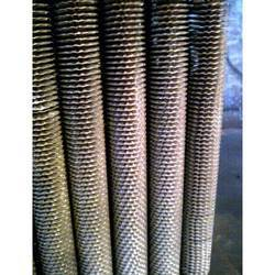 Spiral Tension Wound Fin Tubes