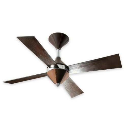 Model eden leather fan domestic fans ac coolers the fan studio model eden leather fan aloadofball Image collections