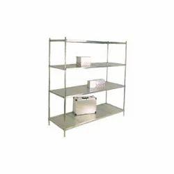 Anti Static Stainless Steel Shelf