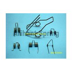 ARIHANT SPRING INDUSTRIES Double Torsion Spring, for Industrial