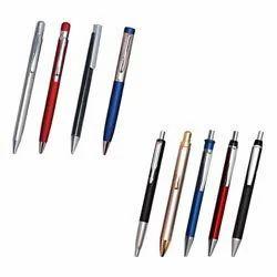 Floral Pen