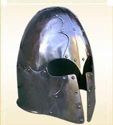 Medieval Greek Helmet