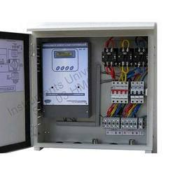 7500 Watt Three Phase High Mast Control Panel