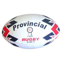 Provincial Rugby Ball