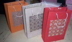 Plain Folding Bagasse Handmade Paper Bags, Packaging Type: New, Bag Size: 4*5