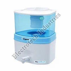 22L Mineral Water Pot