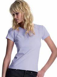 Body Fit Female T-Shirts