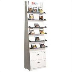 cd display stand compact disc display stand latest price