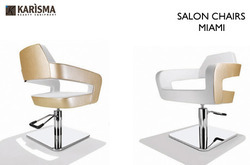 Karisma Salon Chairs Miami
