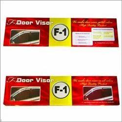 Car Door Visor Set