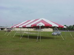 PVC Marquees