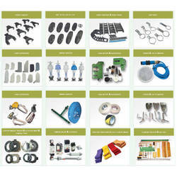 Textile Spares Manufacturer