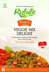 Ready To Eat - Veg & Non Veg